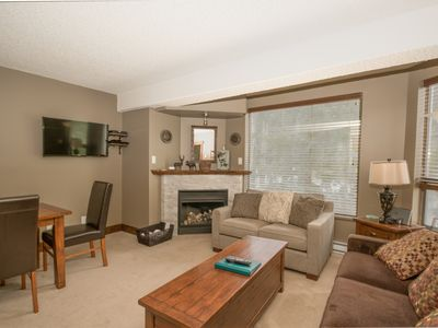 Photo for Beautifully Renovated Whistler Condo