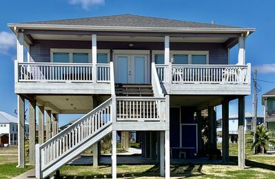 Miss Molly's - 2 Bedroom, 2 Bath, Sleeps 7 - Gulf View!