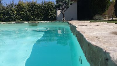 Photo for Provencal mas with pool