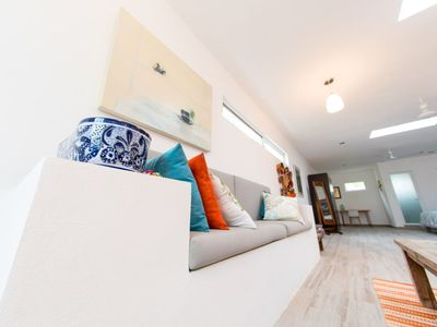 Photo for Beautiful and minimal Loft, well ubicated in Mérida Yucatán