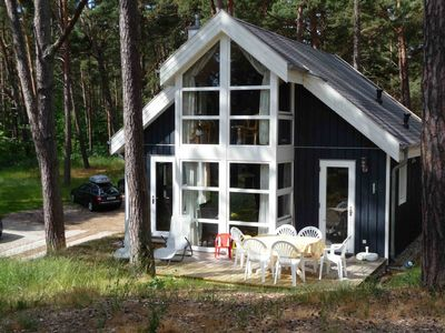Photo for exclusive quiet house with sauna, whirlpool, fireplace & underfloor heating