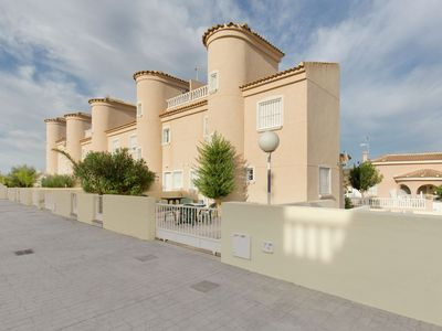 Photo for Modern Holiday Home in Rojales with Swimming Pool