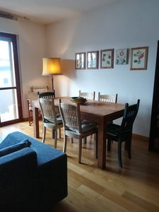 Photo for A lovely, cozy and intimate apartment