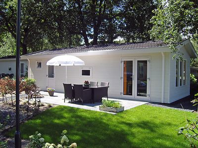 Photo for Vacation home DroomPark Hooge Veluwe in Arnhem - 4 persons, 2 bedrooms