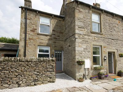 Photo for Tucked Away Cottage, Beautifully appointed cottage in Grassington
