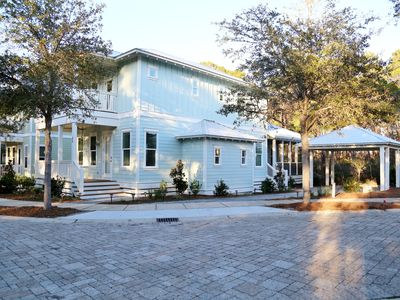 Photo for 30A Luxury home with all the perks!