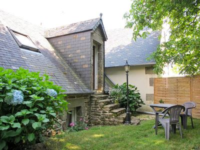 Photo for Vacation home Ty Braz  in Melgven/Concarneau, Finistère - 4 persons, 2 bedrooms