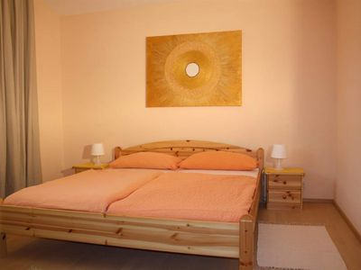 Photo for Tourmaline Double Room - Golden Earth Center