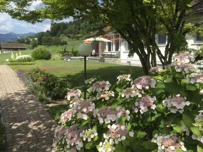 Photo for Vacation home Bijou sur lac in Wilen (Sarnen) - 16 persons, 7 bedrooms