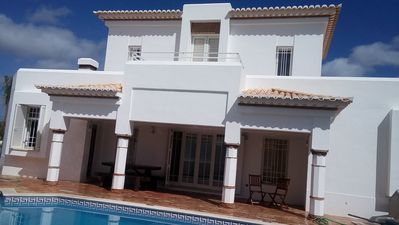 Photo for V4 Secluded with Pool ALBUFEIRA