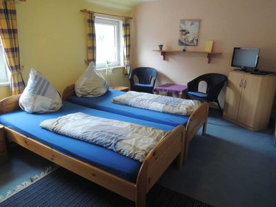 "Photo for Double room A - Hotel ""Zur Post"""