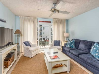 Photo for St. Simons Beach Club, Oceanfront Pool, Fabulous Beach Access and More!