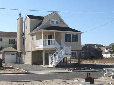 Photo for Oceanblock Home is 4 Properties From Beach