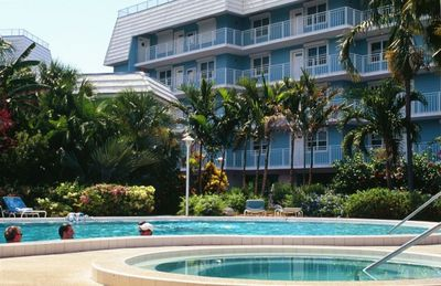 Photo for SMATHER'S BEACH, Deluxe 2 BR oceanview unit, GREAT RATES