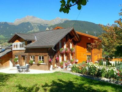 Photo for Holiday apartment Grindelwald for 4 - 6 persons with 2 bedrooms - Holiday apartment
