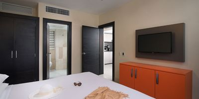 Photo for THE ROYAL SUITE Two Bedroom - PUERTO PLATA