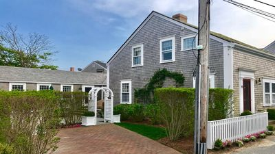Photo for *Five Stars* In-Town Immaculate & Updated 'Open Concept' charmer close to harbor