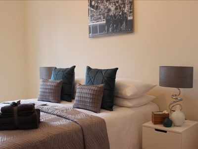 Photo for 3BR Apartment Vacation Rental in Chester
