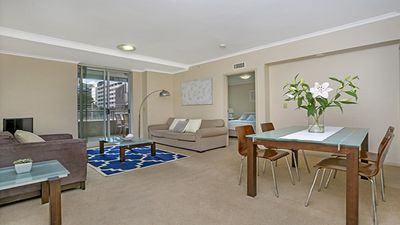 Photo for HELP6 - Bright Apartment in Central Chatswood