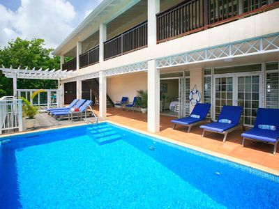 Photo for 2BR Villa Vacation Rental in Cap Estate, St. Lucia