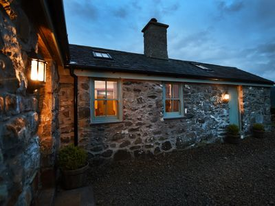 Photo for 2 bedroom Cottage in Conwy Valley - SKN09