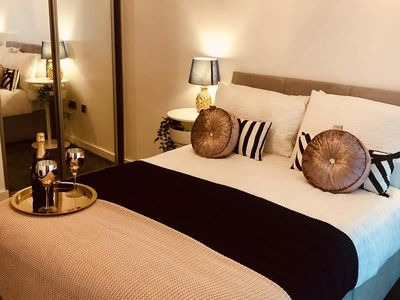 Photo for BLONK STREET SHEFFIELD CITY CENTRE PURE LUXURY APARTMENT