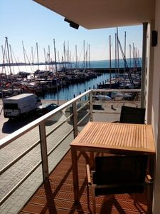 Photo for Apartment / app. for 3 guests with 48m² in Eckernförde (14787)