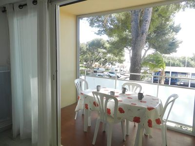 Photo for THE FAVIERE. 2 ROOMS RENOVATED located CENTER .PLAGE. TO HAVE