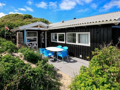 Photo for Vacation home Saltum Strand  in Saltum, North Jutland - 6 persons, 3 bedrooms