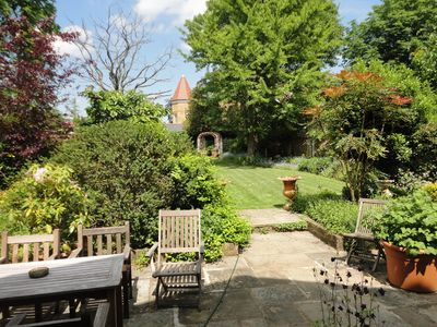 Photo for LARGE  LUXURIOUS LONDON HOUSE EALING, LOVELY GARDEN - GREAT PLACE TO STAY