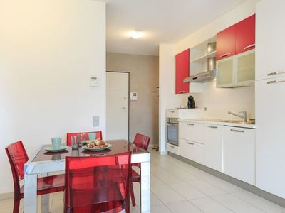 Photo for Comfortable Three-Room with Open Space in the Central Area of Lugano