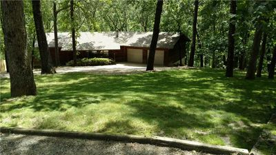 Photo for 3 bedroom 2 Bath Lake House Located on the Eastside of Hwy 71 on Lake Ann