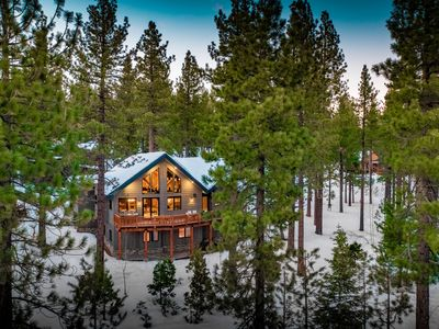 Photo for State Of The Art Cabin | Mins from DT Truckee & Ski Resorts ❤ by AvantStay