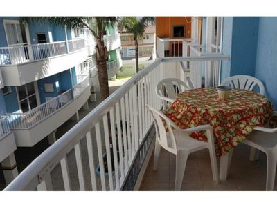 Photo for Apartment with two bedrooms in Bombas # LC85