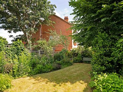 Photo for 20th Century 3 Bedroom House w/Garden in Highgate