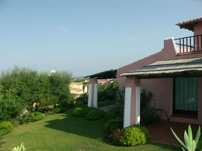 Photo for Attractive Villa Kandinskij B with Wi-Fi, Air Conditioning and Terrace; Parking Available