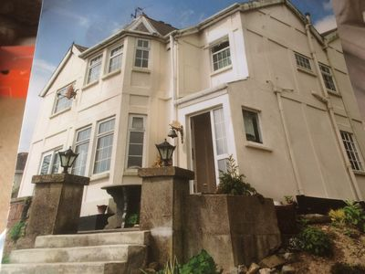 Photo for Panoramic Sea Views / Two Storey Detached Residence Private Garden & Parking