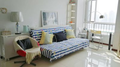 Photo for City Center 2B1B Flat with Metro, View , Park and More