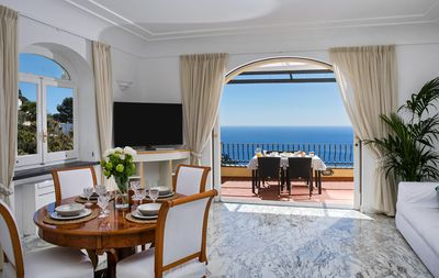 Photo for Villa Pablo: Apartment in the heart of Capri