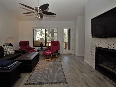 Luxury Condo In The Cool Northern Arizona Pines Near Continental Country Club