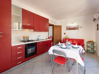 Photo for I Tre Golfi Hibiscus Apartment