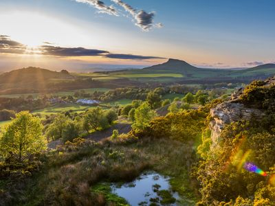 Photo for A haven for cyclists hikers and tourists wishing to visit North Yorkshire sights