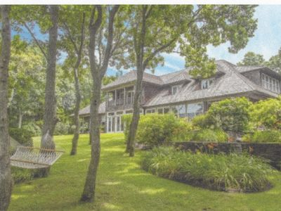 Photo for 2.5 Acres Waterfront, Private Access And Private Beach