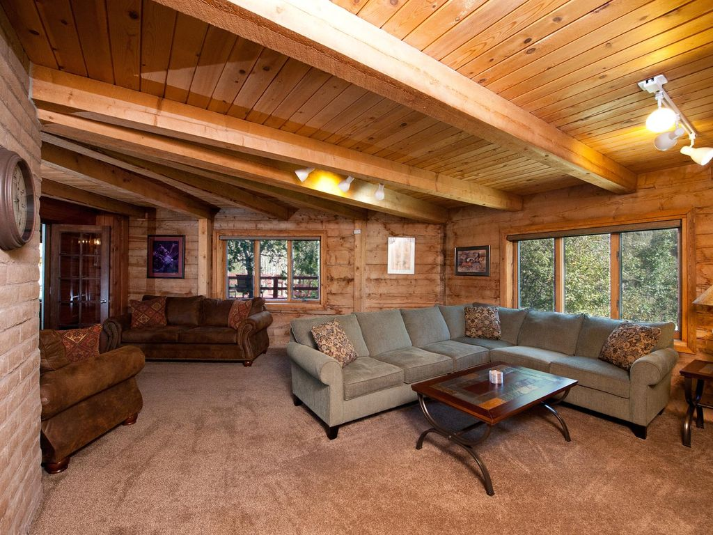Property Image#10 Colorado Cabin On Acreage   Great Views   River Nearby    Pool