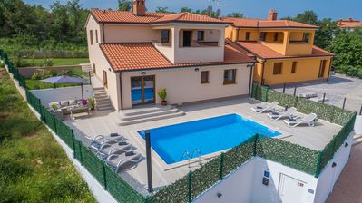 Photo for Modern furnished Villa Ninna with Private Pool