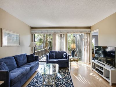 Photo for Near Ocean Villa in Palmetto Dunes