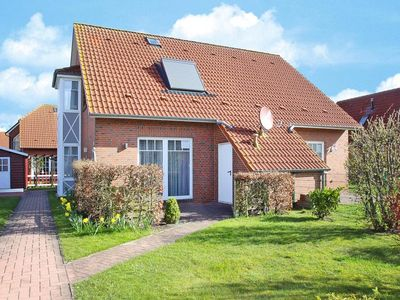 Photo for Semi-detached house, Neßmersiel  in Ostfriesland - 4 persons, 2 bedrooms