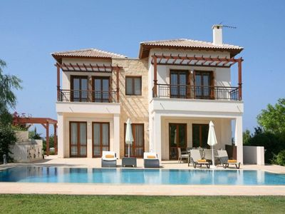 Photo for Aphrodite Hills 2 Bedroom Superior Villa - 0381