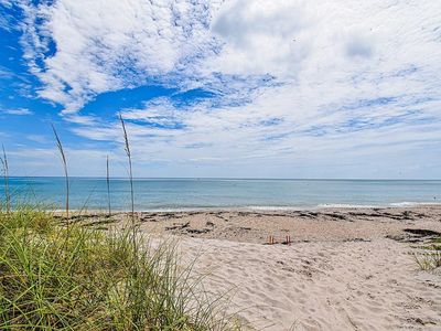 Photo for Beachy Villa in Super-Lush Gated Setting, Steps To Private Ocean Access & MORE!