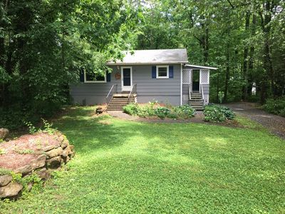 Photo for Cozy, Quiet, and Convenient in the heart of Western North Carolina